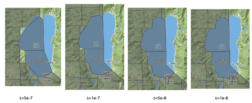 Spatial data on a diet: tips for file size reduction using